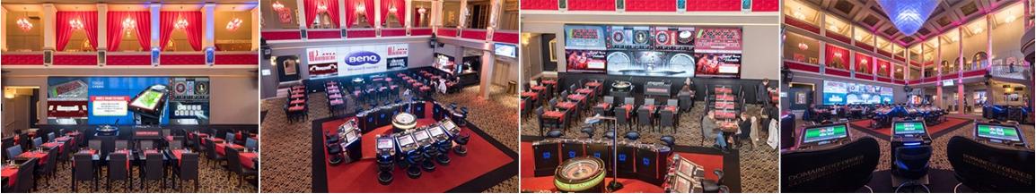 Casino BenQ VW4