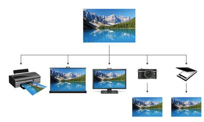 monitor-para-diseño-grafico-correspondencia-de-color