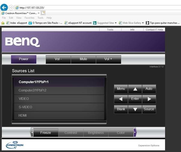 blog-benq-latam-com-proyectores-Administra más de un proyector para oficina o escuela en una red lan-2