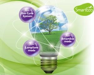 Smart eco