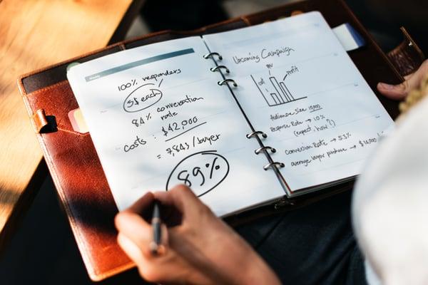 caderno de analise do negocio