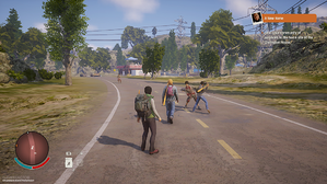 jogo state of decay