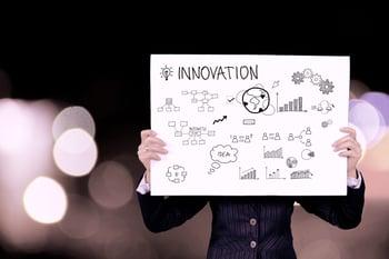mapa de inovacao