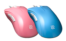 mouses divina pink e blue