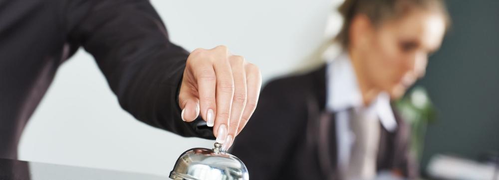Vuelve más atractivo tu hotel con diferentes soluciones tecnológicas