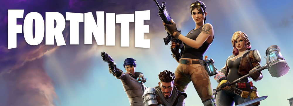 Fortnite, a febre do e-Sports