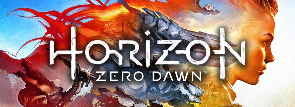 BenQ Joga - Horizon Zero Dawn