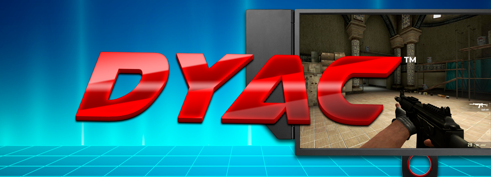 Como o Dyac™da ZOWIE pode te ajudar durante o jogo?
