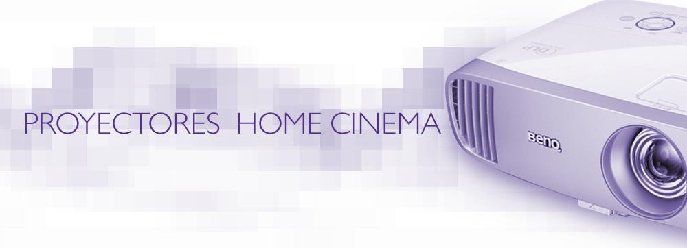 ¿Cómo elegir un proyector para cine en casa?