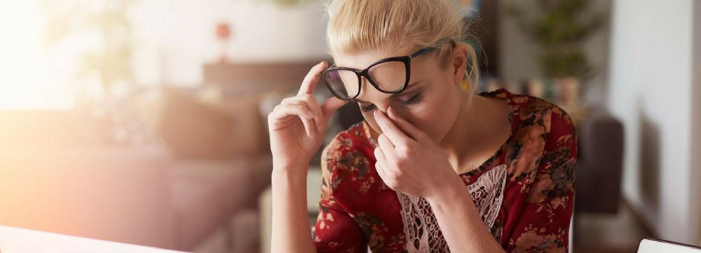 Cómo elegir el mejor monitor para cuidar tus ojos
