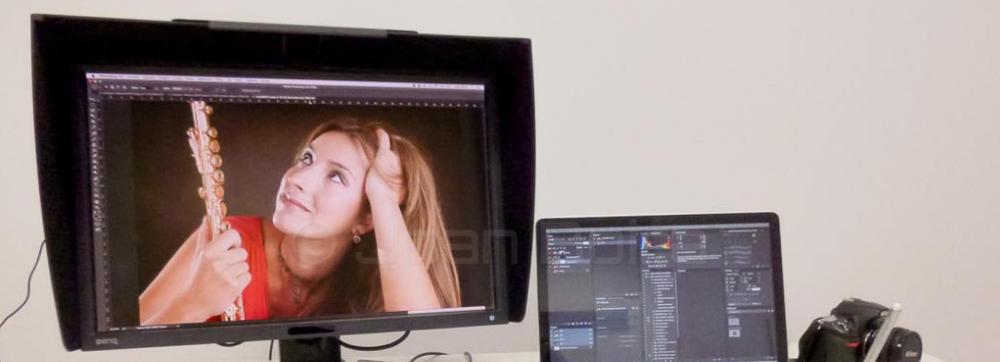 Los mejores monitores para fotografía