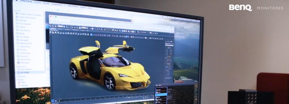 5 programas gratuitos para animación 3D