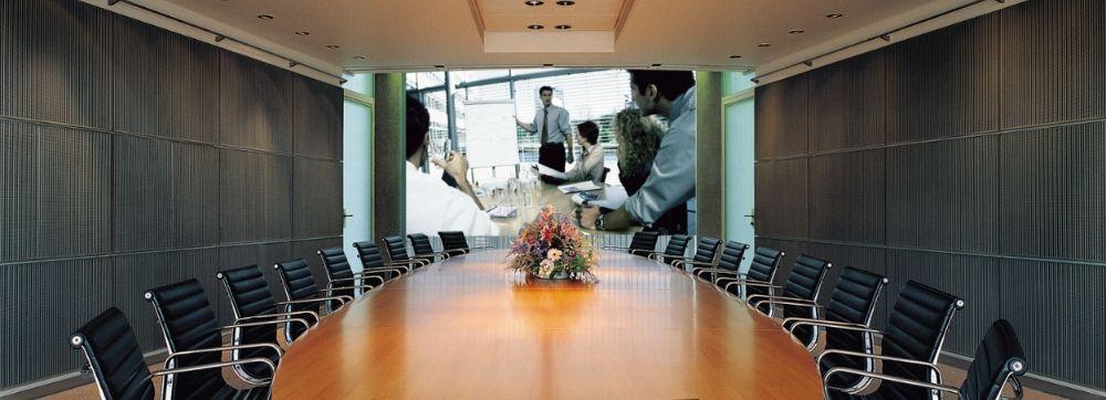 ¿Por que un proyector láser en tu sala de conferencias?