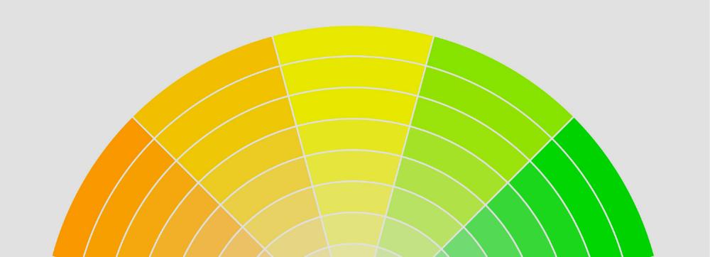Proyectores y Colores ¿cómo funciona esto?