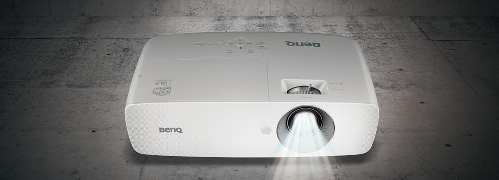 O que significa os Lúmens em um projetor?