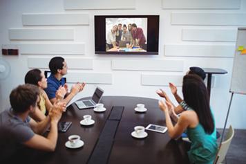 Solucion de video conferencia