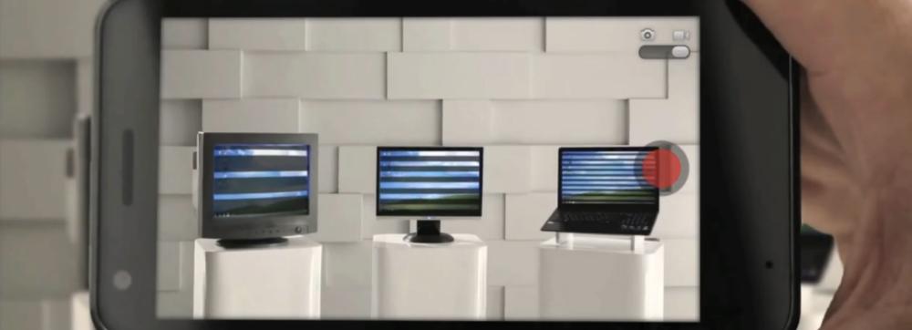 ¿Por qué comprar un monitor Flicker-Free?