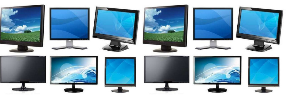 ¿Cuáles son los tipos de monitor para trabajar según tus necesidades?