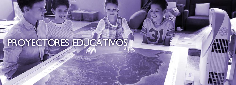 proyector-educacion